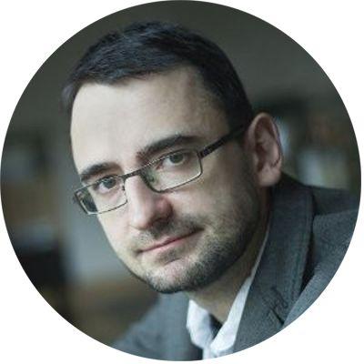 Jakub Drzazga