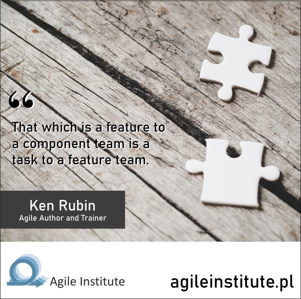 Ken Rubin Quote