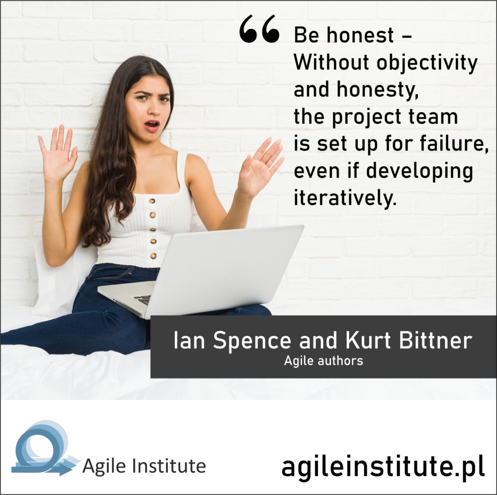 Ian Spence and Kurt Bittner Quote