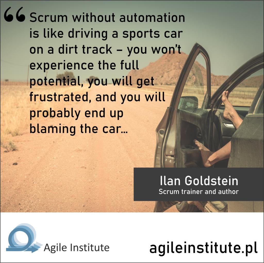 Ilan Goldstein Quote