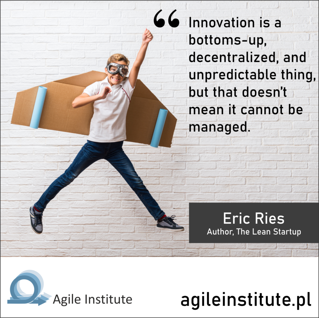 Eric Ries Quote