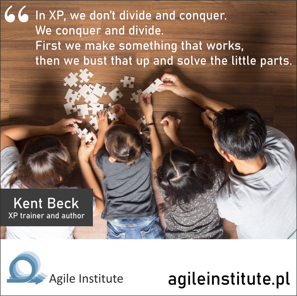Kent Beck Quote