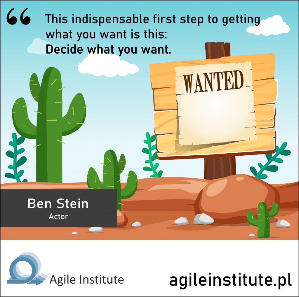Quote of Ben Stein