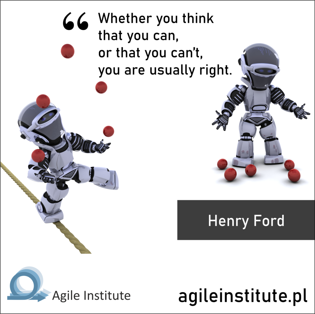 Quote of Henry Ford