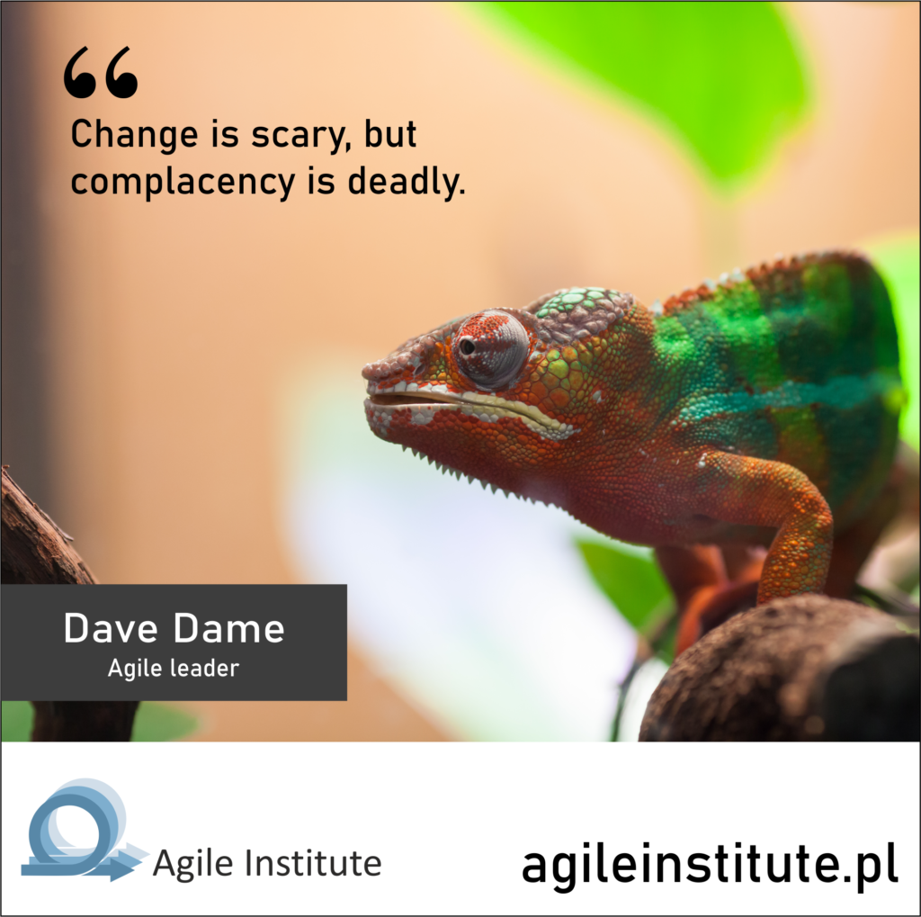 Quote from Dave Dame