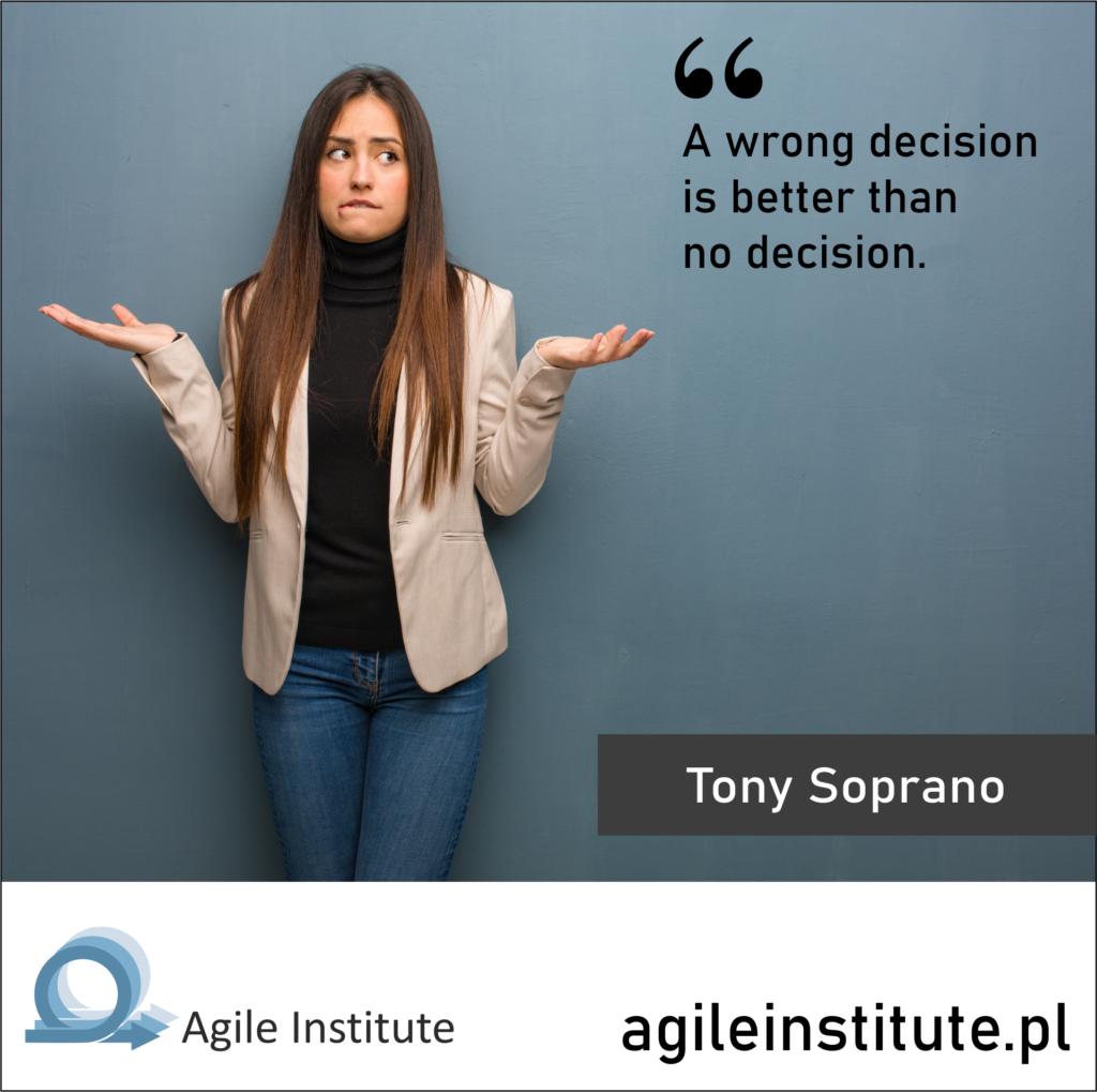 Quote from Tony Soprano