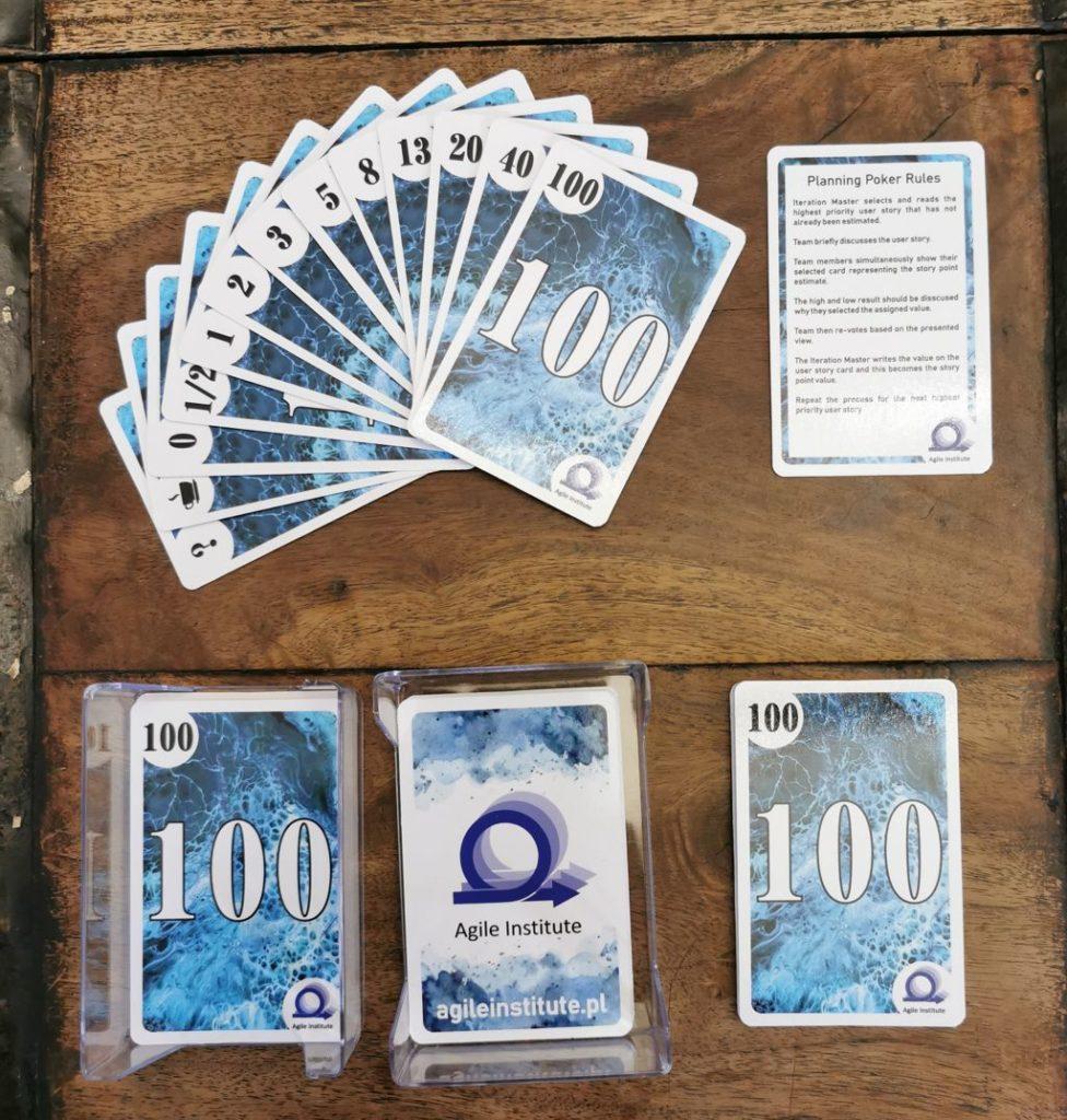 Szacowanie wymagań biznesowych – Zagrajmy w Pokera!