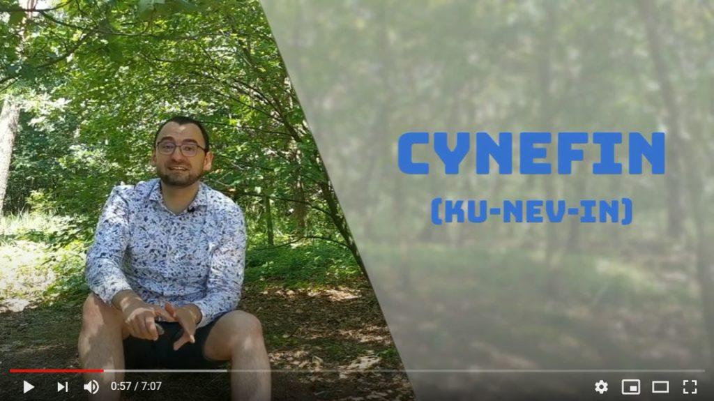 Zainspiruj mnie Kuba! – Cynefin – Rzeczywistość nas ukaże!