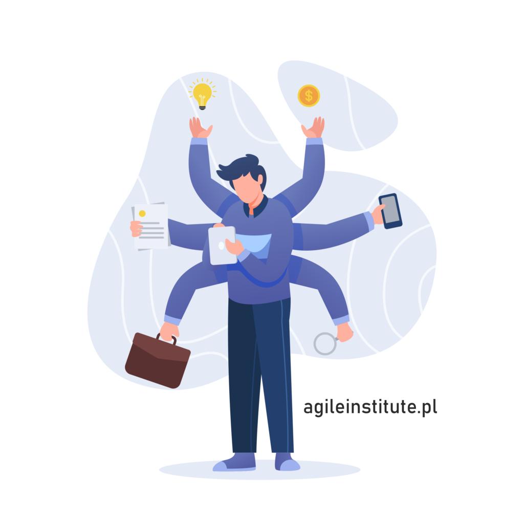 Czy multitasking działa?