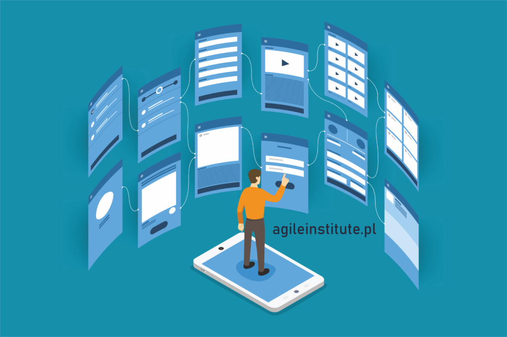 Strona internetowa, czy aplikacja webowa?