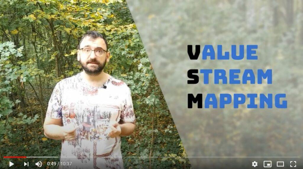 Zainspiruj Mnie Kuba! – Value Stream Mapping